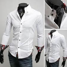 Men' Shirts