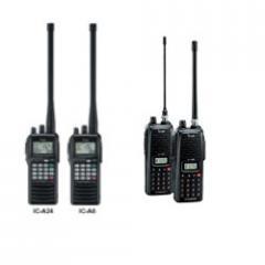 Wireless Radio Communication Systems