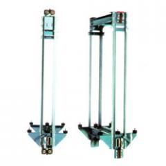Car Frame For Hydraulic Elevator