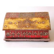Rajasthani Wooden Items