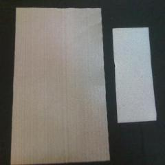Profile And Foam Packaging Sheet