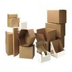 Carton Box And Packaging Material