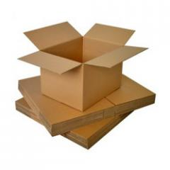 Corrugated Outer Carton Boxes
