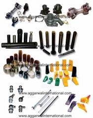 JCB Parts