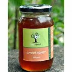 Natural Sweet Honey