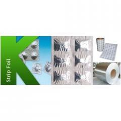 Aluminium Strip Foils