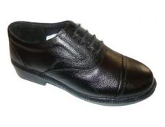 Leather School Shoes for Boys