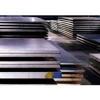 Alloy steel, bar, flatsL