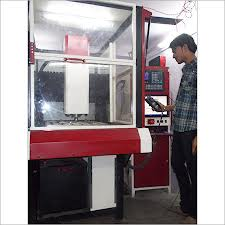 Industrial CNC Machines