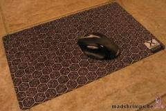 Carpets for mouse