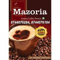 MAZORIA coffee