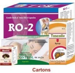 Mono Carton Boxes