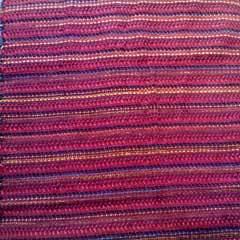 Fabric Stoles