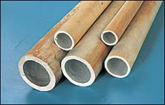 Induction Heating Equipment Tubes