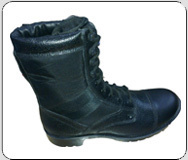 Combat Dms Boot