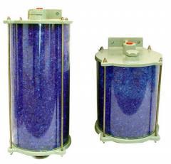 Silical Gel Breather For Heavy Transformer