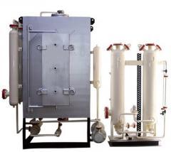 Ammonia Dissociators