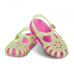 Crocs Chameleons™ Shirley Girls Footwear