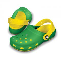 Crocs Chameleons™ Translucent Foorwear