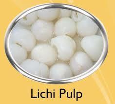Lichi Pulp