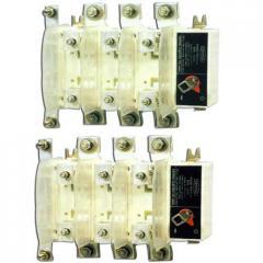 Switch Disconnectors Fuse Units