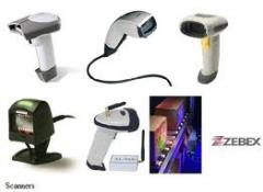 Barcode- RFID System & Software