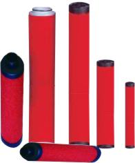 Coaleaser filter elements ( Compressed air Micro