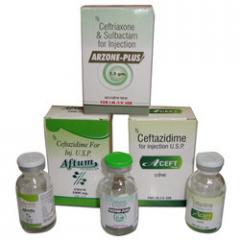 Antipsychotic injections