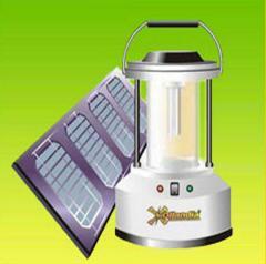 Solar Lantern - SunLite