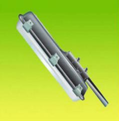 Solar Streetlight Luminary