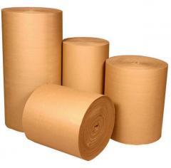 Customized Corrugated Rolls