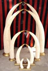 Bone Handicraft Items