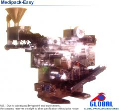 Blister Packing System - MEDIPACK EASY