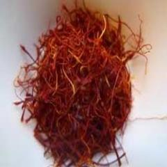 Saffron Threads