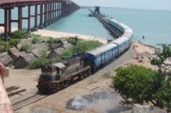 Railways Bearings