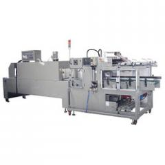 Automatic Middle Speed Sealing Machine &