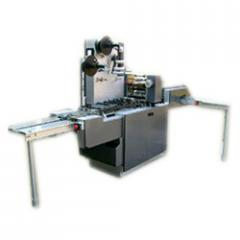 Hotel Soap Packaging Machines