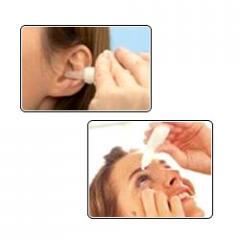 Betamethasone-n eye/ ear drops