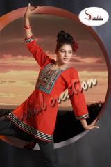 Indian Tunics