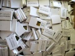 Mobile Batteries Scraps