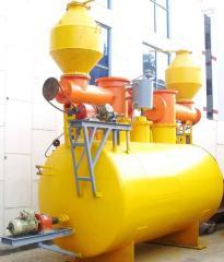 UA Series Acetylene Gas Plants