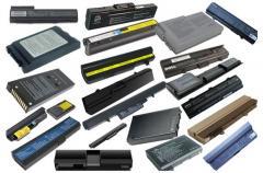 Laptop Battery Scrap