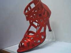 Ladies Fashion Footwear.
