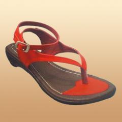 Ladies Casual Flat Slipper