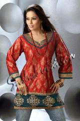 Designer Kurti Tunic for women