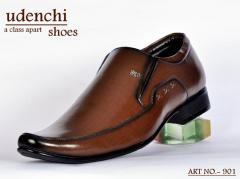 Gents Formal Synthetic Shoes