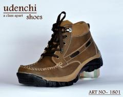 Gents Casual Synthetic Shoes