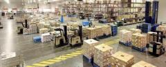 Logistics & Cold chain