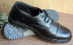 (C.G. Leather Shoes) Art No. - Amparo 05