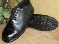 (C.G. Leather Shoes) Art No. - Amparo 151